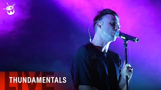 Thundamentals - 'Think About It' (triple j One Night Stand)