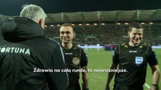 Liga od kuchni: Arka - Legia [kulisy] || Liga+ Extra || Ekstraklasa