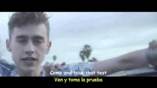 Years And Years - King (Lyrics & Sub Español) Official Video
