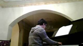 Chopin Preludio op. 28 n. 4