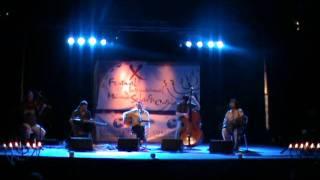 Shira U'tfila - Bayla bayla (Live in Cordoba 2011)