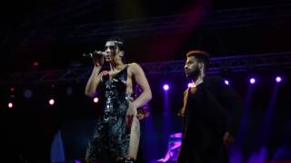 SEVDALIZA - That other girl (Tbilisi Open air 2017)