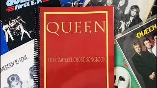 Queen Complete Chords Songbook Review