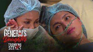 'Pagkumbinsi' Episode | The General's Daughter Trending Scenes