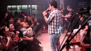 Filipe BTC - Acústico (Madri - Amar não é pecado)
