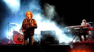 UHF - Cavalos de Corrida - Ao vivo em Cinfães (acoustic)