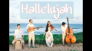 Marcha Nupcial + Hallelujah  por Onlivebahia  - Música para casamento