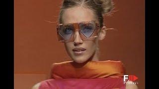 AGATHA RUIZ DE LA PRADA Fall Winter 2005 Milan - Fashion Channel