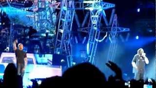 Dr. Dre & Snoop Dogg - Gin & Juice (Coachella 2012 Weekend 1) HD