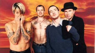 Red Hot Chili Peppers - Get On Top - Pictured Version + Lyrics
