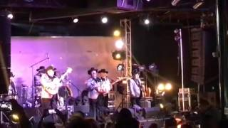Ramon Ayala at Club Area 45