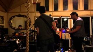 Inside Look: The Varlets band practice The Beatles 'I Want You' 2014
