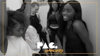 Runtown - Mad Over You Dance Video [PAG. DANCERS Nr. 3]