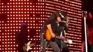 Bon Jovi Hey God Solo