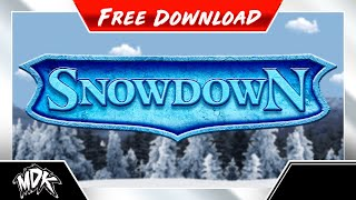 MDK - Snowdown [Free Download]
