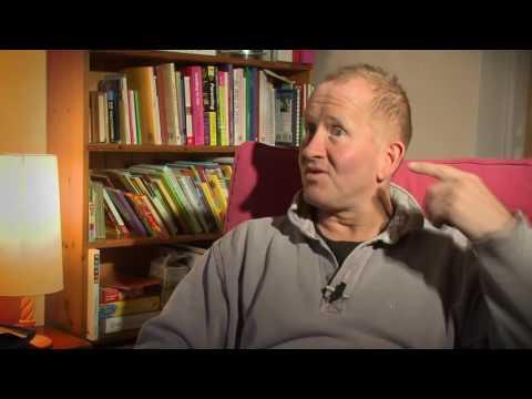 Eddie 'the eagle' Edwards Video