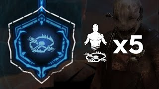 How to get 5+ traps in a single game | Dead by Daylight