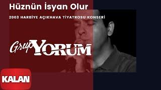 Grup Yorum - Hüznün İsyan Olur [ Live Concert © 2003 Kalan Müzik ]