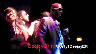 Aaron Hall of (Guy)- Let's Chill