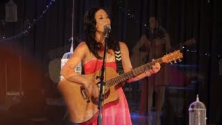 "Deb Fung ""Psalm 23"" [Original] Acoustic live in Sydney"
