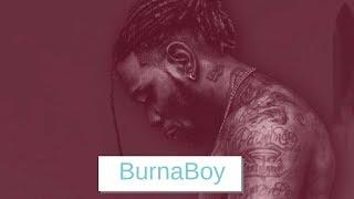 "Burna Boy Type Beat ""My Side"" | 2018 Afrobeat Instrumental"