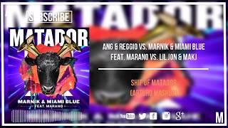 [1K] Shift Of Matador (Arturo Mashup)