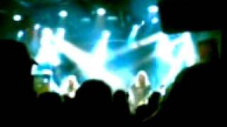 Electric Wizard: Witchcult Today (live 5 sept'2009) - extract