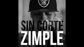 Zimple | Descanza En Paz | Sin Corte (Disco Completo) | 2014