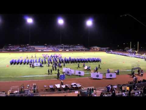 MoHS Hat Salute | 2010 Kapolei MB Festival
