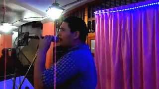 UNCHAINED MELODY THE Righteous Brothers COVER MARTEL ALVAREZ