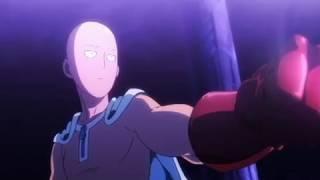 One Punch Man AMV Imagine Dragons Warrior