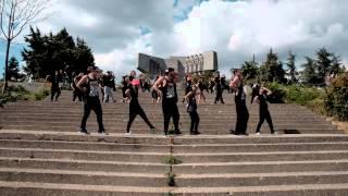 Tyga ft. Wiz Khalifa - Molly | Hristo Hadjimihaylov | Dance Studio Creators |