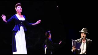 'Natalie Avery' -  Ketato-Mefe-Irakli Kakabadze
