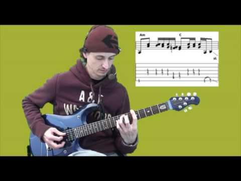 Comment jouer Little Wing de Jimi Hendrix à la guitare
