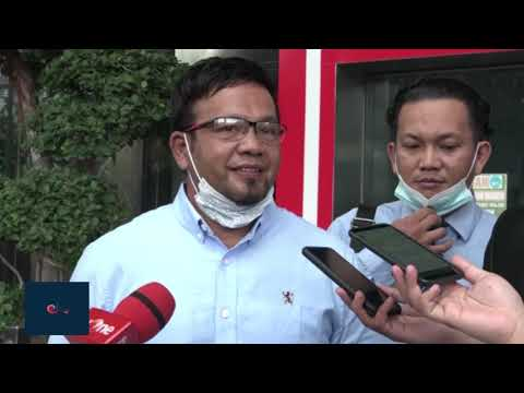 Anak Rhoma Irama Konfirmasi Kekeliruan Surat Panggilan, KPK Tetap Akan Panggil Kembali