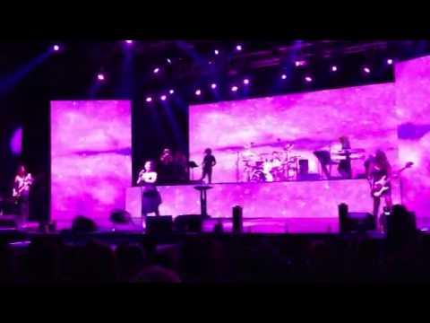 Şebnem Ferah Harbiye Konseri 22.09.2012 -Dans Pisti