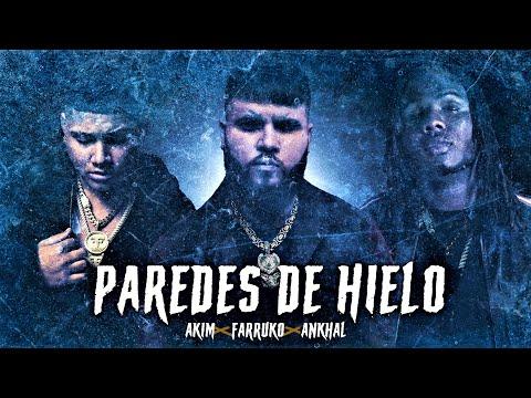 Paredes De Hielo (Carbon Fiber Music)