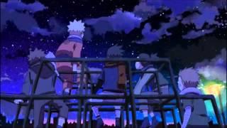 Naruto Shippuden Night At Konoha Ost