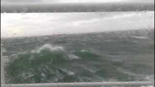 131205   Pollux Cruising 4 feat. inbound ALCEDO voorloodsen