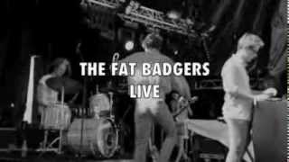 Teaser THE FAT BAGDERS LIVE !