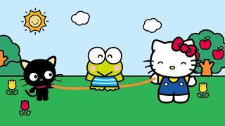 Vivendo com Alegria | O Mundo da Hello Kitty