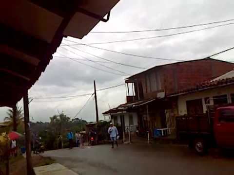 SISMO (09-FEB-2013)  PACÍFICO COLOMBIANO: CAUCA