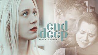 Multicouples | Deep End
