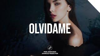 """Olvidame""   Beat Romántico Trap Sad Instrumental   (Prod. Dixon Beats)"