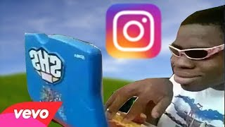 The Instagram Meme Song (Official Music Video)