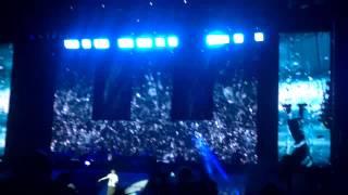 Eminem ft. Dido Live @ Reading - Stan