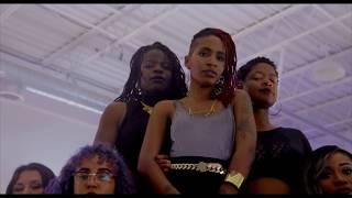 SARAH WHITE - SIREN (OFFICIAL MUSIC VIDEO)