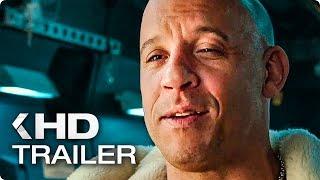 xXx: The Return of Xander Cage Trailer 2 German Deutsch (2017)