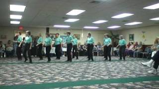 Dixie Stompers Line Dancers; Sugar Cane Shack