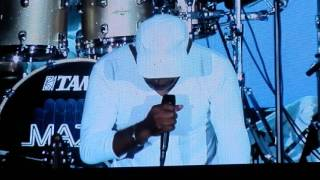 Maze ft. Frankie Beverly (LIVE) - Thank You Jesus (Clip) @ Wolf Creek Sat.10-01-2016 J. Milton